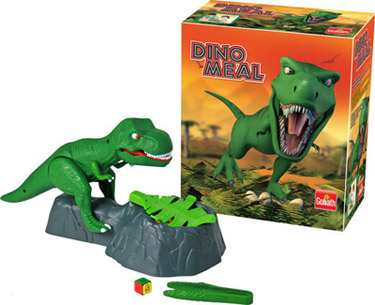 Dino Meal (Goliath Games)